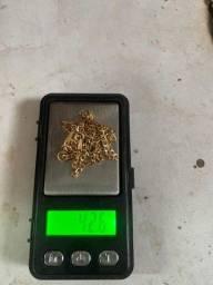 Título do anúncio: Corrente de ouro 18k
