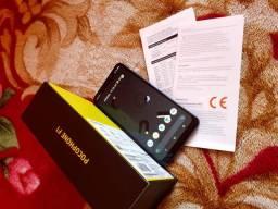 Pocophone F1 6 GB 128 GB troco