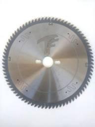 Serra 250x30x80z  d.2,2 c.2,8 Trapézio alumínio