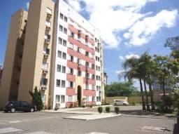 Apartamento à venda com 3 dormitórios em Rubem berta, Porto alegre cod:6676