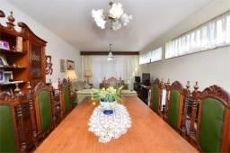 Casa à venda com 3 dormitórios em Moema, São paulo cod:190-IM453601