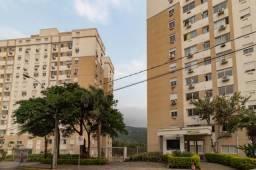 Apartamento à venda com 3 dormitórios em Jardim carvalho, Porto alegre cod:4848
