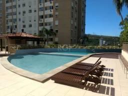 Apartamento à venda com 3 dormitórios em Jardim carvalho, Porto alegre cod:LU432061