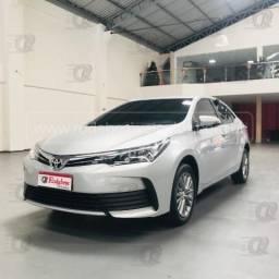Toyota COROLLA GLI 1.8 UPPER AUT