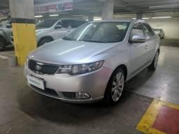CERATO 2011/2012 1.6 EX3 SEDAN 16V GASOLINA 4P AUTOMÁTICO