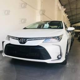 Toyota COROLLA XEI AUT TOP 0KM
