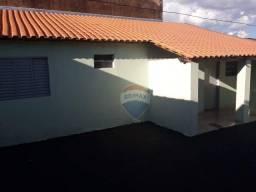 Edícula com 1 dormitório para alugar, 50 m² por R$ 450/mês - Jardim Arco-Íris - Birigüi/SP