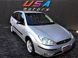 FORD FOCUS HATCH L 1.6 8V 4P