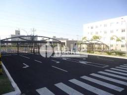 Apartamento com 2 dormitórios para alugar, 45 m² por R$ 500,00 - Gávea Sul - Uberlândia/MG