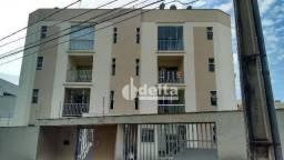 Apartamento com 3 dormitórios para alugar, 100 m² por R$ 1.100,00/mês - Santa Mônica - Ube