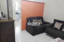 Apartamento à venda, 50 m² por R$ 165.000,00 - Santa Mônica - Uberlândia/MG