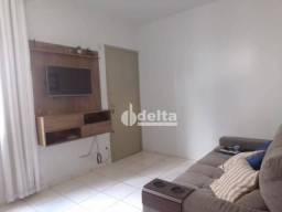 Apartamento com 2 dormitórios à venda, 45 m² por R$ 135.000,00 - Gávea Sul - Uberlândia/MG