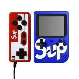 Mine game boy Sup com controle