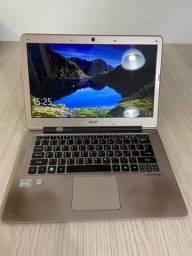 Laptop Ultrabook Acer Aspire S3-391 Muito Bom!