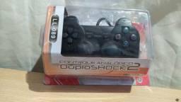 Controle de PS2 Link Sky