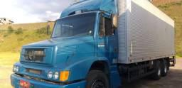 Vende-se caminhão mercede 1620