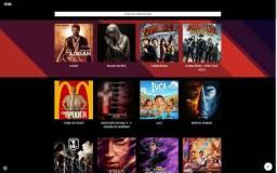 Filmes e Séries no seu Google Drive