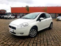 Título do anúncio: Fiat Punto 1.4 2010