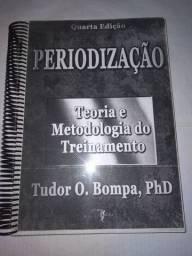 Xerox do Livro Periodização Teoria e Prática do Treinamento