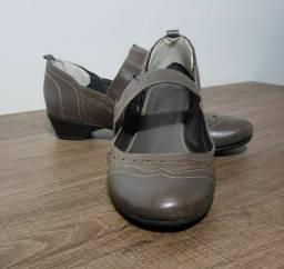 Sapato modelo boneca n° 36