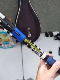 Raquete de tenis babolat wilson