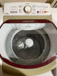 Título do anúncio: Máquina de Lavar Brastem 11kg