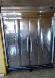 Título do anúncio: Camaras frigoríficas voltagem 110v / 220v