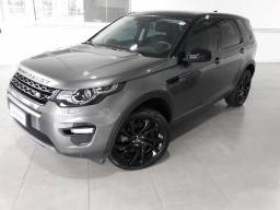 Título do anúncio: Land Rover Discovery Sport HSE 4P