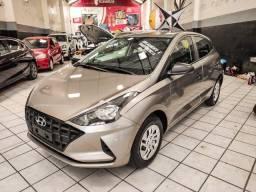 Hyundai HB20 1.0 Sense / 0KM com 5 anos de garantia