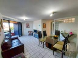 Título do anúncio: Apartamento com 3 dormitórios à venda, 121 m² por R$ 430.000,00 - Areia Dourada - Cabedelo