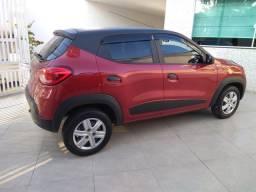 Título do anúncio: Renault kwid Zen 20/21