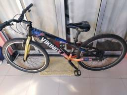 Título do anúncio: Bike Freeride  Vikingx .