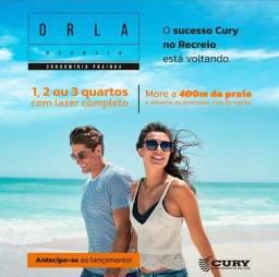 Título do anúncio: (LS): Lançamento imobiliário na região do Recreio - 400 mts da prainha