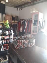 Loja De roupas Vendo ou troco