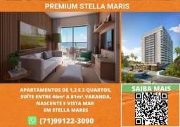 Título do anúncio: Premium Stella Mares, 2 quarto em 70m² com 2 vagas de garagem em Stella Mares-eight