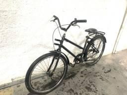 Título do anúncio: Bicicleta 26? barata modelo dos correios