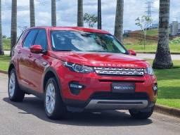 Título do anúncio: Discovery Sport HSE 2.0 Diesel (7 PAS) - 2018 - Carro Impecável!!!