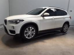 BMW X1 S20I ACTIVE FLEX 5P