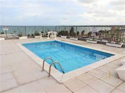 Título do anúncio: Flat com 1 dormitório à venda, 34 m² por R$ 260.000 - Tambaú - João Pessoa/PB