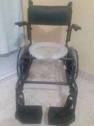 cadeira de banho Nova standard ortomix