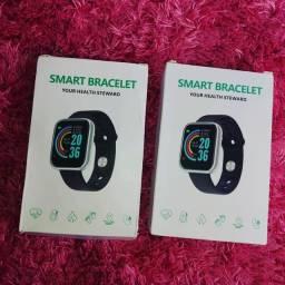 Relogio smartwatch D20/Y68