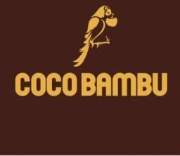 Título do anúncio: COCO BAMBU DEL REY