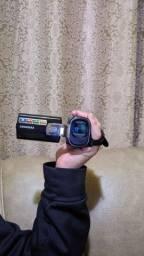Filmadora Samsung ótimo estado