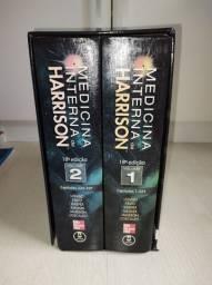Medicina Interna - Harrison 18 edição