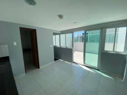 Título do anúncio: Cobertura duplex em ótima localização à venda, 63 m² por R$ 245.000 - Manaíra - João Pesso