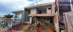 Maravilhoso Sobrado Moderno na Rua 1 de Vicente Pires
