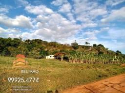 Imóvel rural com 7 hectares à venda na cidade de Bananeiras - PB