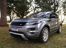 Título do anúncio: Rangue Rover Evoque Dynamic ( Impecável )