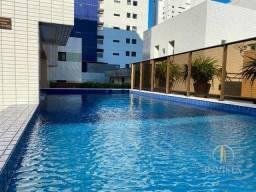 Título do anúncio: Apartamento com 3 dormitórios à venda, 74 m² por R$ 340.000,00 - Aeroclube - João Pessoa/P