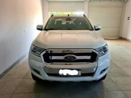Título do anúncio: Ford ranger limited 2016 / 2017